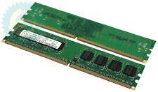 Samsung Samsung 512MB 1Rx8 PC2 4200U M378T6553CZ3-CD5