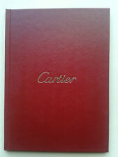 CARTIER BOOK Watches Women Libro Montres Femmes Vedere Signore LIVRO BOOKLET