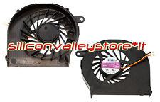 Ventola CPU Fan XS10N05YF05V-BJ001 HP G62-B17EO G62-B17ER G62-B17SA G62-B17ST