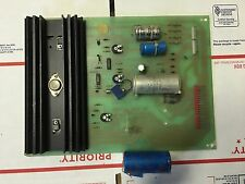 Midway Power Supply Arcade Video Game PCB Circuit Board Non Jamma