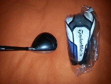 NEUES LINKSHAND Taylor Made JETSPEED Fairwayholz # 5, 19° Loft, Stiff - Flex