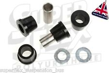SUPERFLEX POLYURETHANE REAR PANHARD ROD BUSH KIT RELIANT BOND BUG (1970 - 1974)