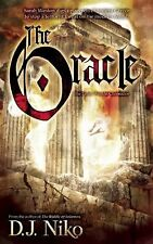Sarah Weston Chronicles: The Oracle 3 by D. J. Niko (2015, Paperback)