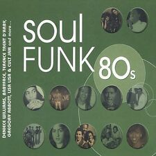 Soul Funk 80's by Various Artists