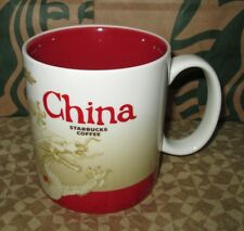 STARBUCKS Global Icon Series Mug 16 oz - CHINA