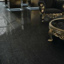 60 x 60 Starcity Negro Glitter Porcelain Floor Tiles 60 x 60