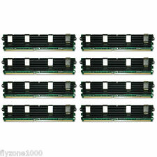 16GB (8x2GB) DDR2 PC2-6400 800MHz FBDIMM Memory for 2008 Apple Mac Pro MB193G/A