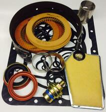 Ford FMX Automatic Transmission Deluxe Rebuild Kit