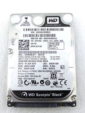 "Western Digital Scorpio Black WD800BJKT  2.5"" 80GB  (6.4cm) SATA"