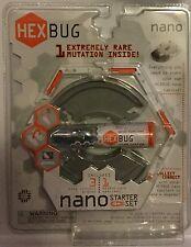 HEXBUG NANO Habitat Set Starter Pack 3 pcs 1 Nano Specimen