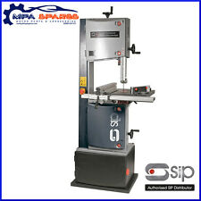 """SIP 01444 14"""" HEAVY DUTY BANDSAW WITH POWERFUL 2 HP MOTOR"""