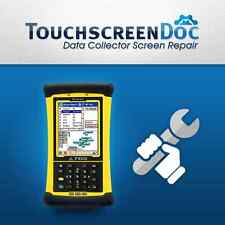 Trimble / TDS / Spectra NOMAD - LCD Touch Screen Replacement Repair Service