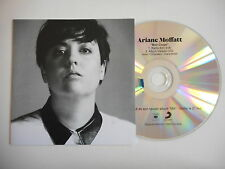 ARIANE MOFFATT : MON CORPS ( 2 VERSIONS ) [ CD PROMO ] ~ PORT GRATUIT !