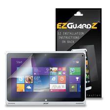 2X EZguardz NEW Screen Protector Skin HD 2X For Acer Aspire Switch 10 SW5-011