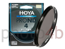 Hoya 58 mm / 58mm NDx4 / ND4 PROND Filter - NEW