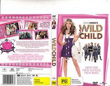 Wild Child-2008-Emma Roberts-Movie-DVD