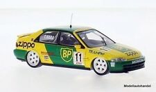 Honda Civic (EG9) RHD, No.11, BP, JTCC, T.Hara, 1994 - Ixo 1:43