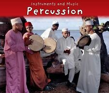 Percussion (Instruments and Music)