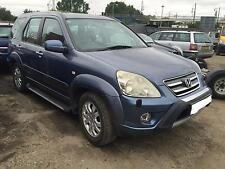 BREAKING 2005 Honda CR-V 2.2 i-CTDi Executive ALL PARTS AVAILABLE HONDA SALVAGE