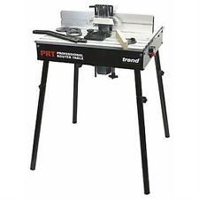 Trend PRT Pro Router Table - 240v