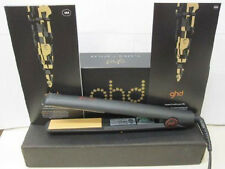 "New Authentic GHD Classic 1"" Styler Flat Iron Straightener Original Ceramic"