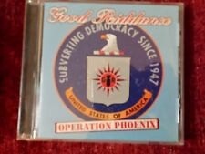 GOOD RIDDANCE - OPERATION PHOENIX. CD