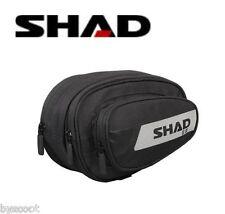 Borsa da gamba SHAD SB05 per moto scooter motard Zaino regolabile per la coscia