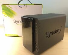 Synology DiskStation DS213 NAS (Network Attached Storage)