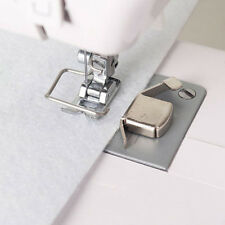 Magnetic Seam Guide Domestic Industrial Sewing Machine Foot For Brother Singer
