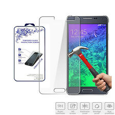For Samsung Galaxy Grand Prime G530 Premium HD Tempered Glass Screen Protector