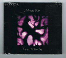 MAZZY STAR - SEASONS OF YOUR DAY - 10 TRACKS - 2013 - NEUF NEW NEU