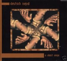 DEUTSCH NEPAL A Silent Siege CD Digipack 2002