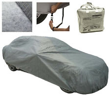 Full Car Cover 100% Waterproof Breathable Outdoor Indoor For Mazda 2 Mazda 3 MX5