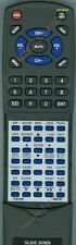 Replacement Remote for SAMSUNG SYNCMASTER 570DXN, SMT3211N, 400UXN