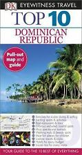 Eyewitness Top 10 Travel Guide: Top 10 Dominican Republic by James Ferguson...