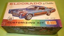 JOHAN 1969 CADILLAC ELDORADO 1/25 Model Car Mountain C-1269