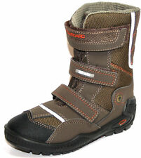 Sabaria by Richter Tex 44.6612 Gr 30 Kinder Winterschuhe Jungs Shoes for boys