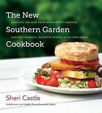 The New Southern Garden Cookbook : Enjoying the Best from Homegrown Gardens,...