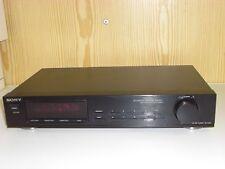 Sony st-s120 Tuner