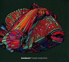 Watergate 13 HAGELSTEIN,RUEDE Audio CD
