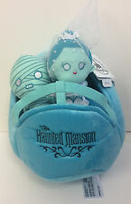 Disneyland Park Haunted Mansion Ghost Bride & Mummy In Doombuggy Disney Plush