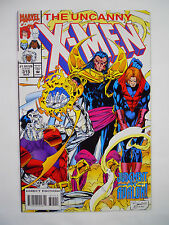 VINTAGE! Marvel Comics The Uncanny X-Men #315 (1994)