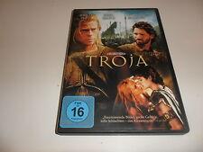 DVD  Troja