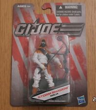 Action Force/GI Joe Cobra Storm Shadow Anniversary New Sealed