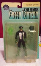 Dc Direct Kyle Rayner Green Lantern Action Figure