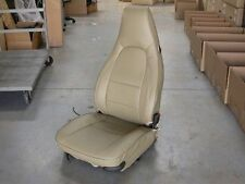 PORSCHE 911 912 914 924  IGGEE S.LEATHER CUSTOM SEAT COVER 13COLORS AVAILABLE