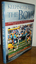 Keeping Up with the Boys: From Austin to Super Bowl XXX (1996)
