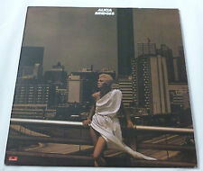 Alicia Bridges - Alicia Bridges   UK VINYL LP
