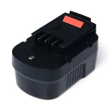 14.4V 2000mAh 2.0Ah Ni-CD Battery for Black & Decker HPB14 A14F A144EX NEW