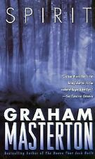 Spirit, Graham Masterton, Good Book